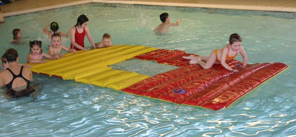 Wakmatrassen for Zwembad artikelen