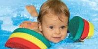 Zwemschijven for Zwembad artikelen